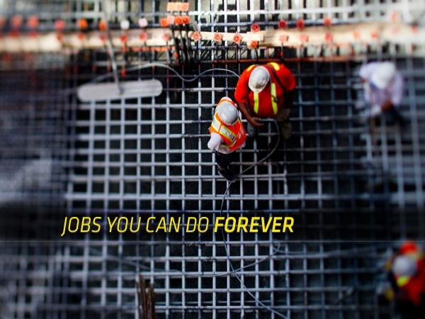 Jobs You Can Do Forever