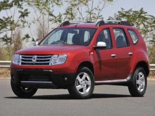 Renault offers discount of around Rs 2 lakh on Duster models, but there's a catch