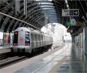 Delhi Metro to sport nine-coach trains from 2021