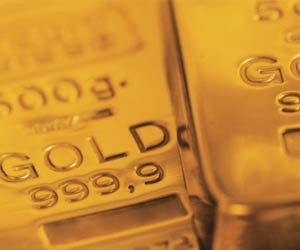 Gold prices to trade higher: Angel Commodities