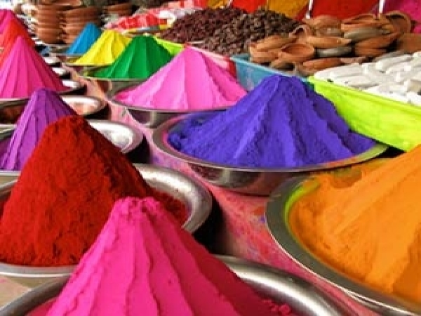 Happy Holi! 5 stocks to watch out for on Monday