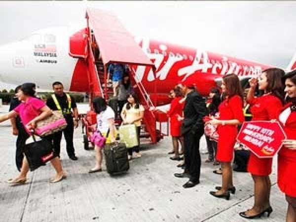 Meet Tony Fernandes: The guy who turned around AirAsia