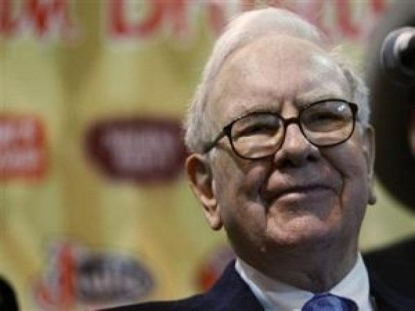 Forbes 100: Top 10 richest people on this planet