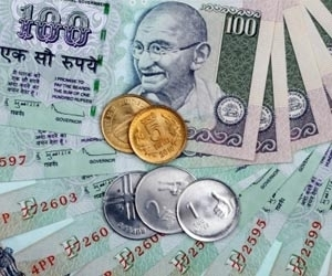Sell USDINR; target of 64.35 - 64.25: ICICI Direct