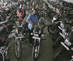 Hero MotoCorp promoter entity buys shares worth Rs 2,996-cr