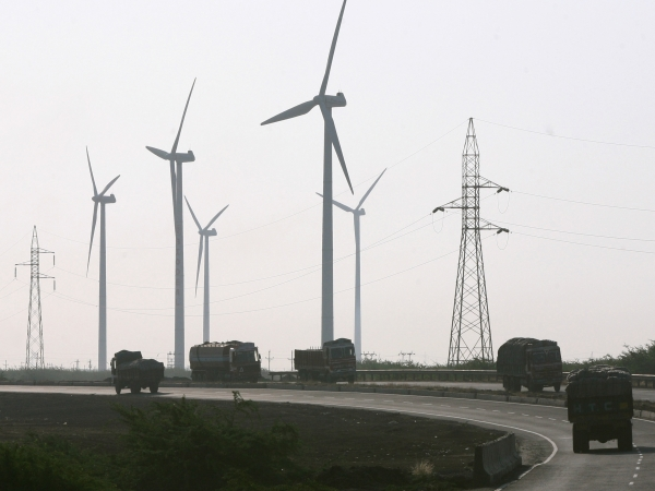 It's blowin in the wind! A cheaper renewable power is set to overturn price models
