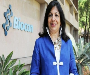 Application filed seeking nod to mkt Bevacizumab here, eye more biosimilars: Biocon