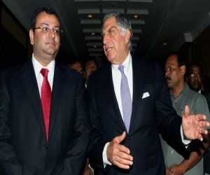 Indian Hotels faced 'near-death experience' due to acquisitions: Mistry