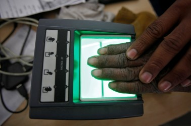 Two Aadhaar applications filed with same biometrics, UIDAI files FIR