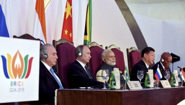 BRICS nations at UN reaffirm commitment to fighting terrorism