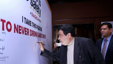 Rs 250 crore loss due to NGT stay on dredging in Mormugao: Gadkari