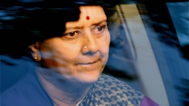 Sasikala's brother says Jaya left her without 'protection'