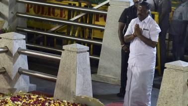 OPS is DMK's B team, spreading lies about Jaya's death: AIADMK