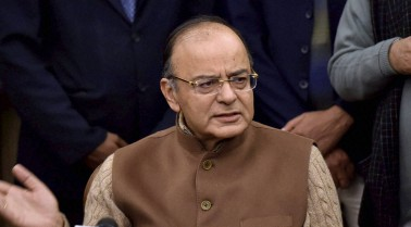 Govt convinced public in favour of FDI in defence: Jaitley