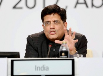 Piyush Goyal reiterates electricity-for-all promise ahead of initiative launch