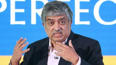 Top fund managers write to Infosys board, pitch for Nandan Nilekani's return