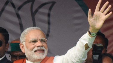 Modi has captured the national picture like no other leader: Yogendra Yadav