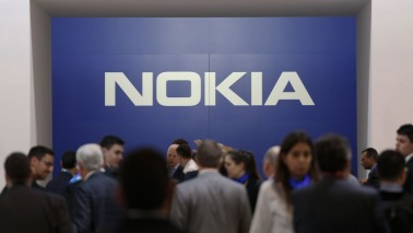 Nokia says could cut 597 jobs in France by end-2019 to save 1.2 billion euros
