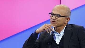 Microsoft CEO Satya Nadella condemns Charlottesville violence