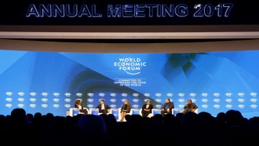 WEF to host India Economic Forum in October