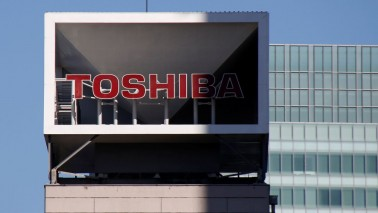 Toshiba sues Western Digital in feud over memory unit sale
