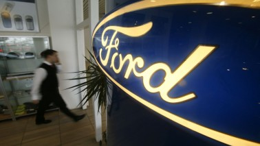 Ford to offer incentives to scrap older cars