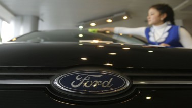 Boeing and Ford power ahead with China expansion