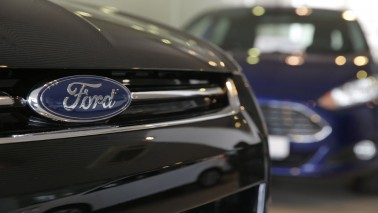 Ford recalling 1,17,000 vehicles for safety defect