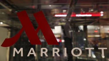 Marriott International to open 20 hotels in India this year