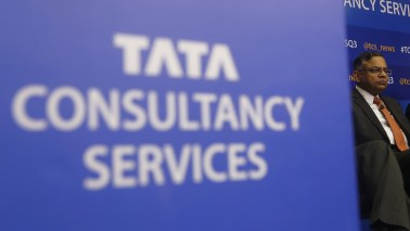 Over 20% of TCS' hiring in last 12 months was outside India