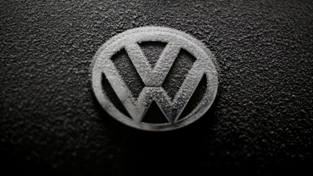 Volkswagen's JV in China to recall nearly 600,000 vehicles over fuse fault