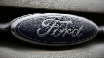 Ford to recall 1.34 million trucks in North America for door latch fix