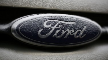 Ford to recall over 37,000 SUVs in China over steering issue