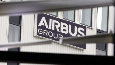Chinese firm signs deal worth USD 22.8 billion with Airbus