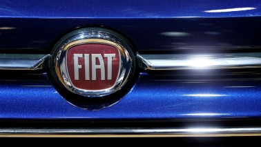 Fiat Chrysler to engage in settlement talks over diesel emissions