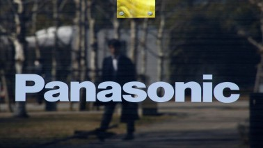 Panasonic eyes 10% mkt share in prof camera segment