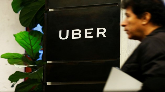 Uber says will suspend operations in Macau