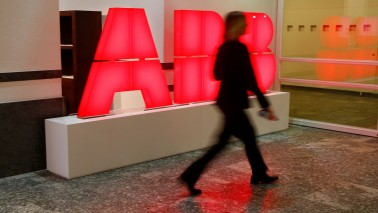ABB jumps 4% as Axis Capital upgrades to buy and raises target sharply