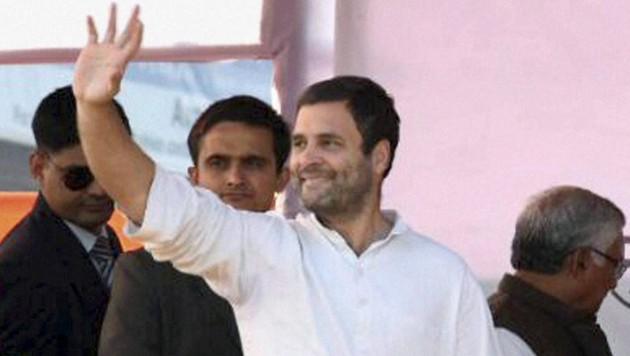 PM Modi wishes Rahul Gandhi on his birthday