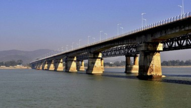Mumbai Trans Harbour Link expected to be built by 2021; Will it make your travel easier?