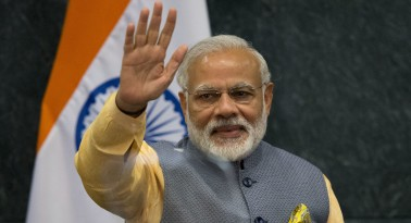 PM Modi embarks on 4-nation tour