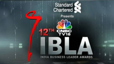 12th IBLA: Honouring the best in business