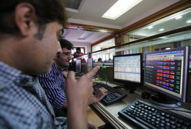 Market Live: Sensex holds 100 pts gains, Nifty trades above 10,200; PSU banks rally