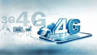 4G contributed 60% of incremental data traffic in 2016: Survey