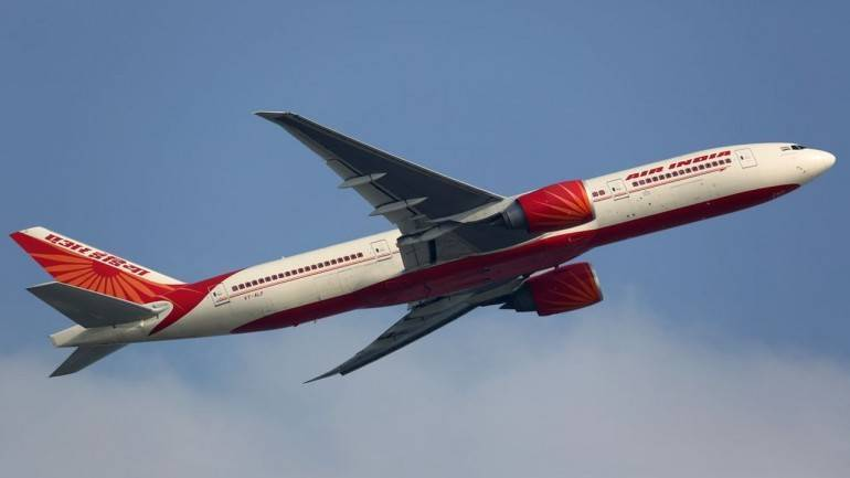 Air India union to protest at IGI airport over disinvestment call