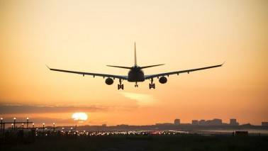 Aviation - Domestic  passenger growth slip s to 12.5% YoY in July: Motilal Oswal