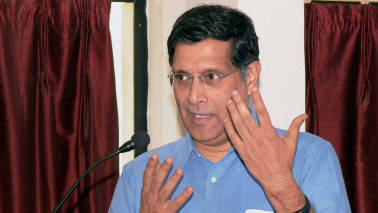 NPA issue is India's No.1 macroeconomic challenge: Arvind Subramanian