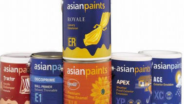 Paint consumption set to go higher, says Asian Paints