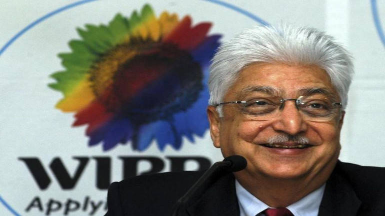 Wipro lists Trump as potential threat to business in US Sec filing