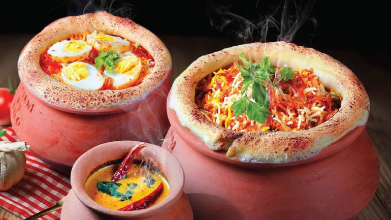 How two VCs hit on a dishy recipe to sell Biryani by the kilo
